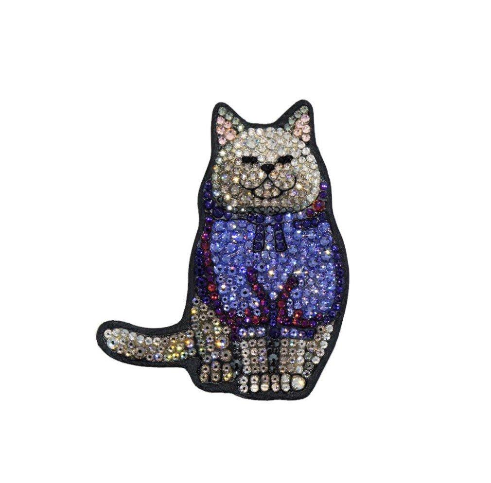 【Hoodie Cat/PUR】