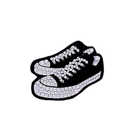 【Sneakers/BK】
