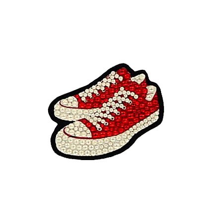 【Sneakers/RED】