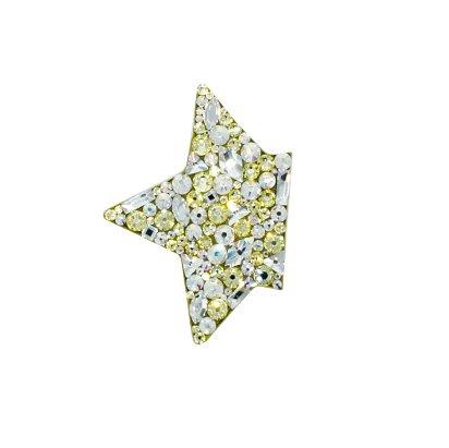 【STAR/YEL】