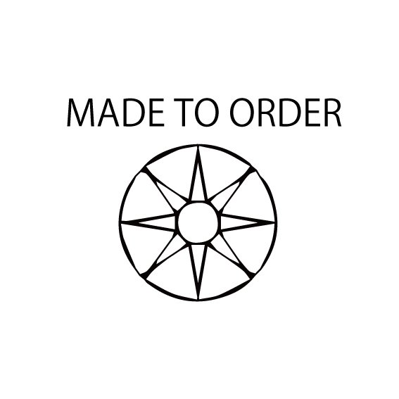 MADE TO ORDER【特注うちの子ステッカー】
