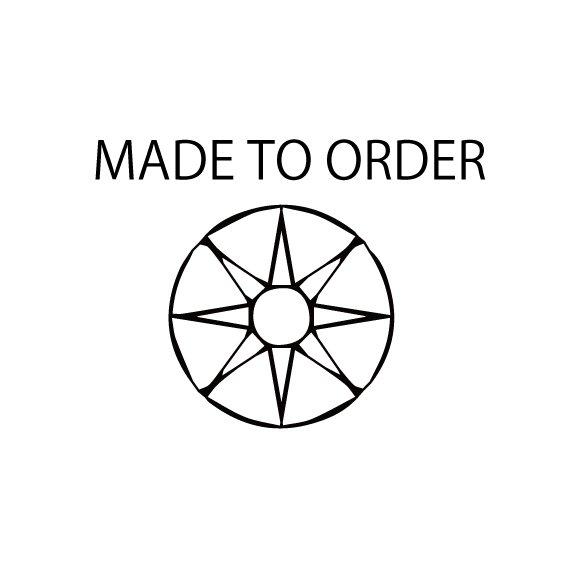 MADE TO ORDER【うちの子mini】