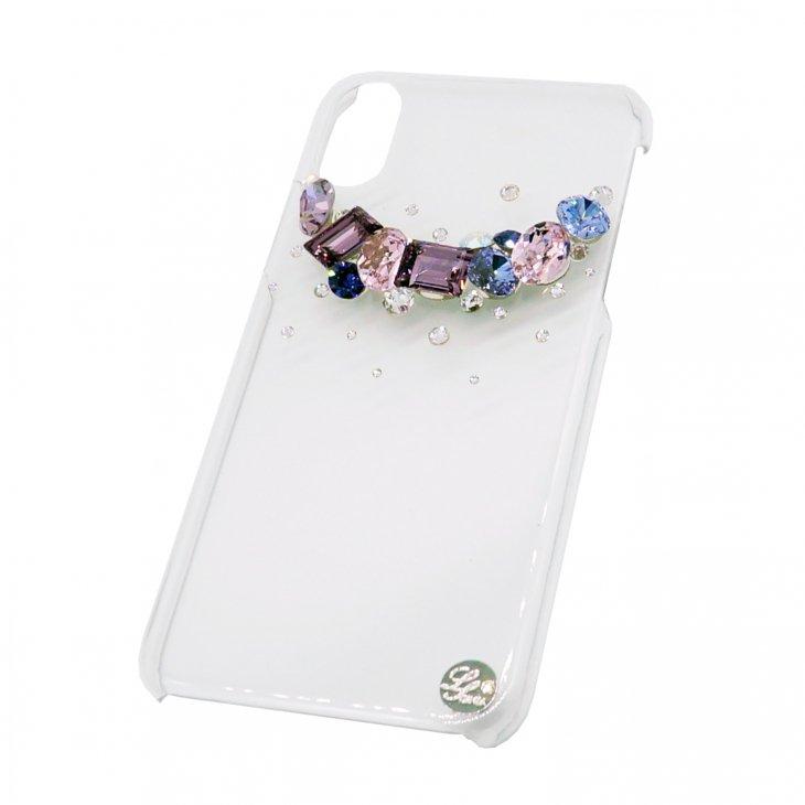 【necklace bijou/PUR】<br />ご希望の機種で作製します