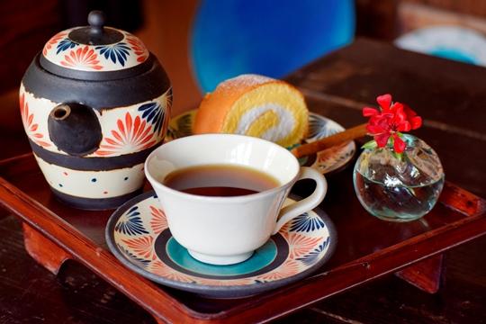 美ら花 紅茶