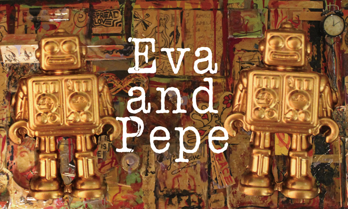 eva and pepe image