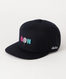 Hombre Nino x STASH for UNITED ARROWS & SONS BASEBALL CAP