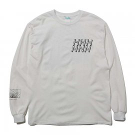 L/S PRINT TEE (STRUCTURE 1)
