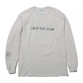 L/S PRINT TEE (STRUCTURE 2)