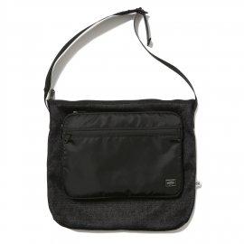 ×PORTER SHOULDER BAG