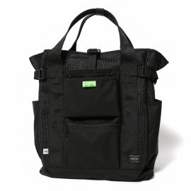 ×PORTER 2WAY TOTE BAG