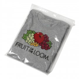 FRUIT OF THE LOOM 2PACK L/S TEE