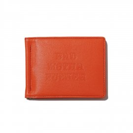 B.M.F LEATHER WALLET