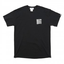 S/S PRINT TEE (television)