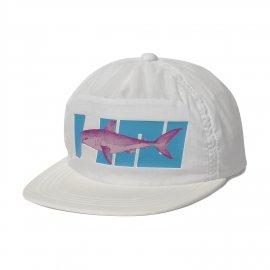 5 PANEL CAP (SHARK)