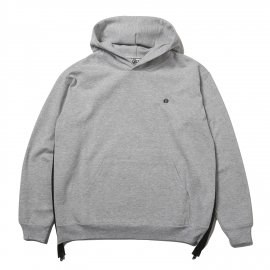 VENTILATION HOODED SWEAT SHIRT