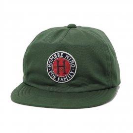 5 PANEL CAP (LOGO)
