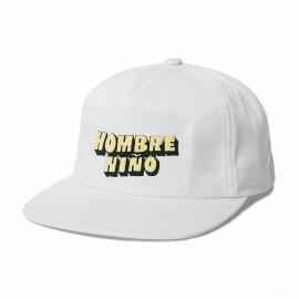 5 PANEL CAP (DEADKEBAB PUFF LOGO)