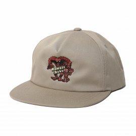 5 PANEL CAP (DEADKEBAB MONSTERS)