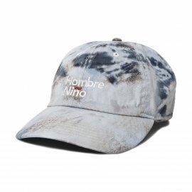 TIE DYE 5 PANEL CAP