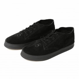 DOUBLE FOOT WEAR SUEDE SHOES