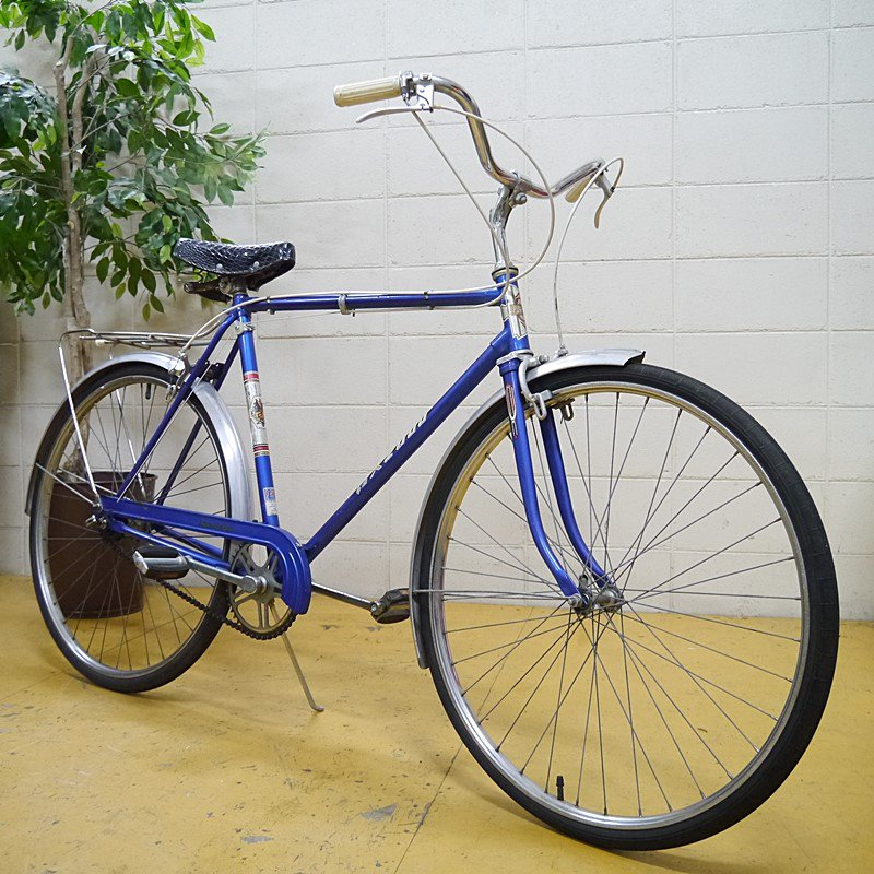 Vintage自転車 「Sports2000」West  Germany style=