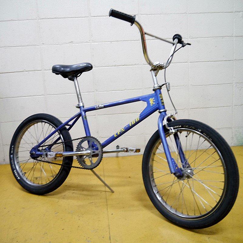 Vintage自転車peugeutbmx Cpx 100