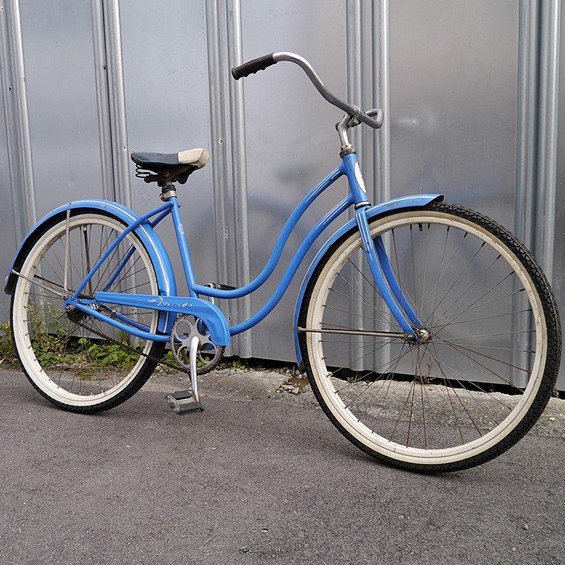 Vintage自転車 Schwinn「TORNADO」1959年製 style=