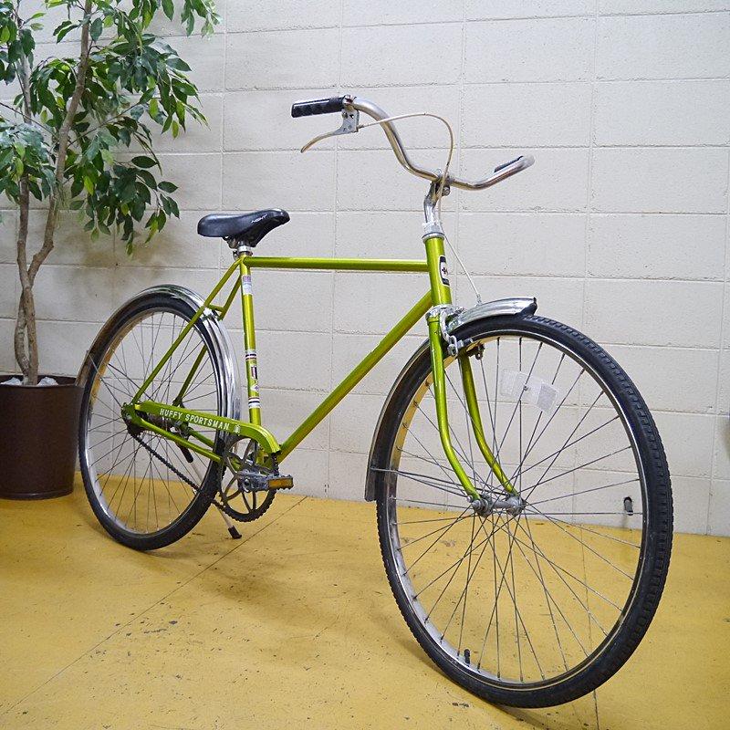 Vintage自転車「HUFFY Sports」 style=