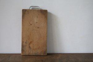 小ぶりなカッティングボード