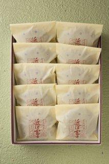 どら焼き 近江富士(10個入)
