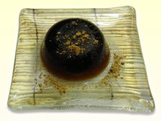 黒わらび餅
