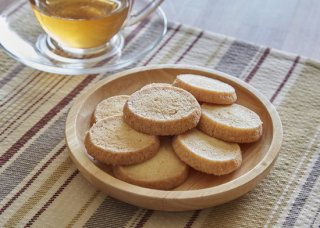 かがやき神戸クッキー(プレーン・アーモンド・チョコレート)