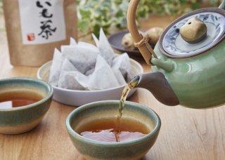 菊いも茶(10パック入り)
