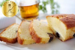 Japanese SAKE cake