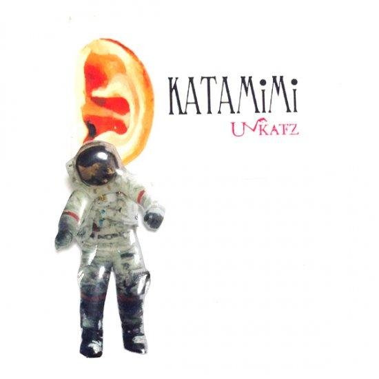 "【再販】KATAMiMi NO.72 ""宇宙飛行..."