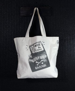 ANOTHER HEAVEN / Tote Bag / AH16SSGTB3WT
