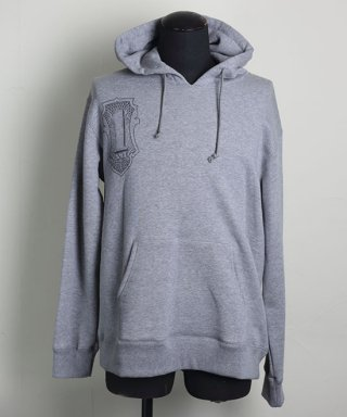 ANOTHER HEAVEN / Pullover Parka / AH-201-GR