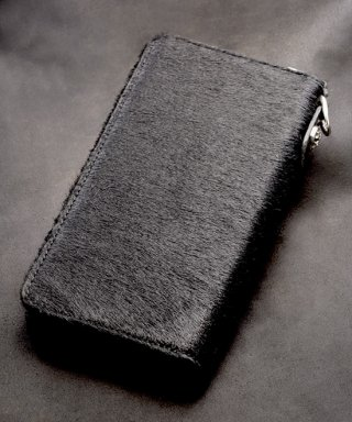 L,S,D / Leather Wallet / UGW-005