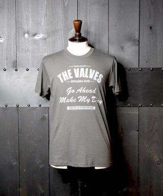 THE VALVES / Crew-T / TVT-101