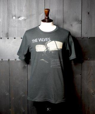 THE VALVES / Crew-T / TVT-102