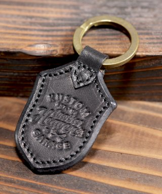 ANOTHER HEAVEN / Key holder / AHLK-002-BK
