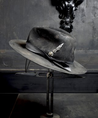 VANITAS / Hat / VHT-104