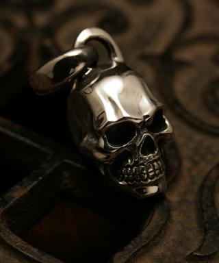 Beast Hate / Pendant Head / BH-012