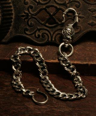 Beast Hate / Wallet Chain / BWC-004