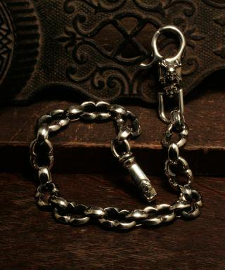 Beast Hate / Wallet Chain / BWC-005