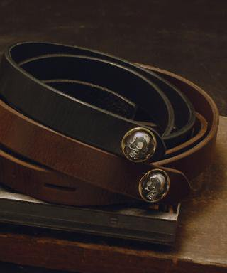 Beast Hate / Belt / BBT-005(Brown)