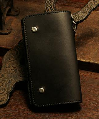 Beast Hate / Wallet / BW-001(Black)
