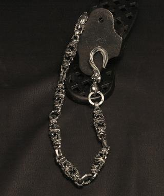 L,S,D / Wallet Chain / UWC-019