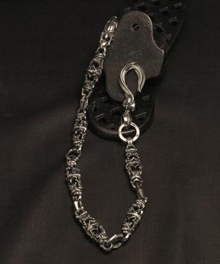 L,S,D / Wallet Chain / UWC-019