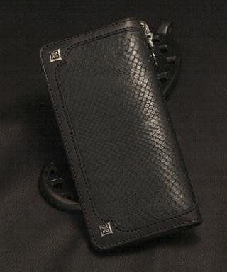 L,S,D / Leather Wallet / UGW-003